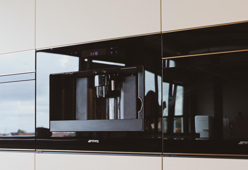 Waarom kiezen voor een stoomoven, eerder dan een klassieke oven?