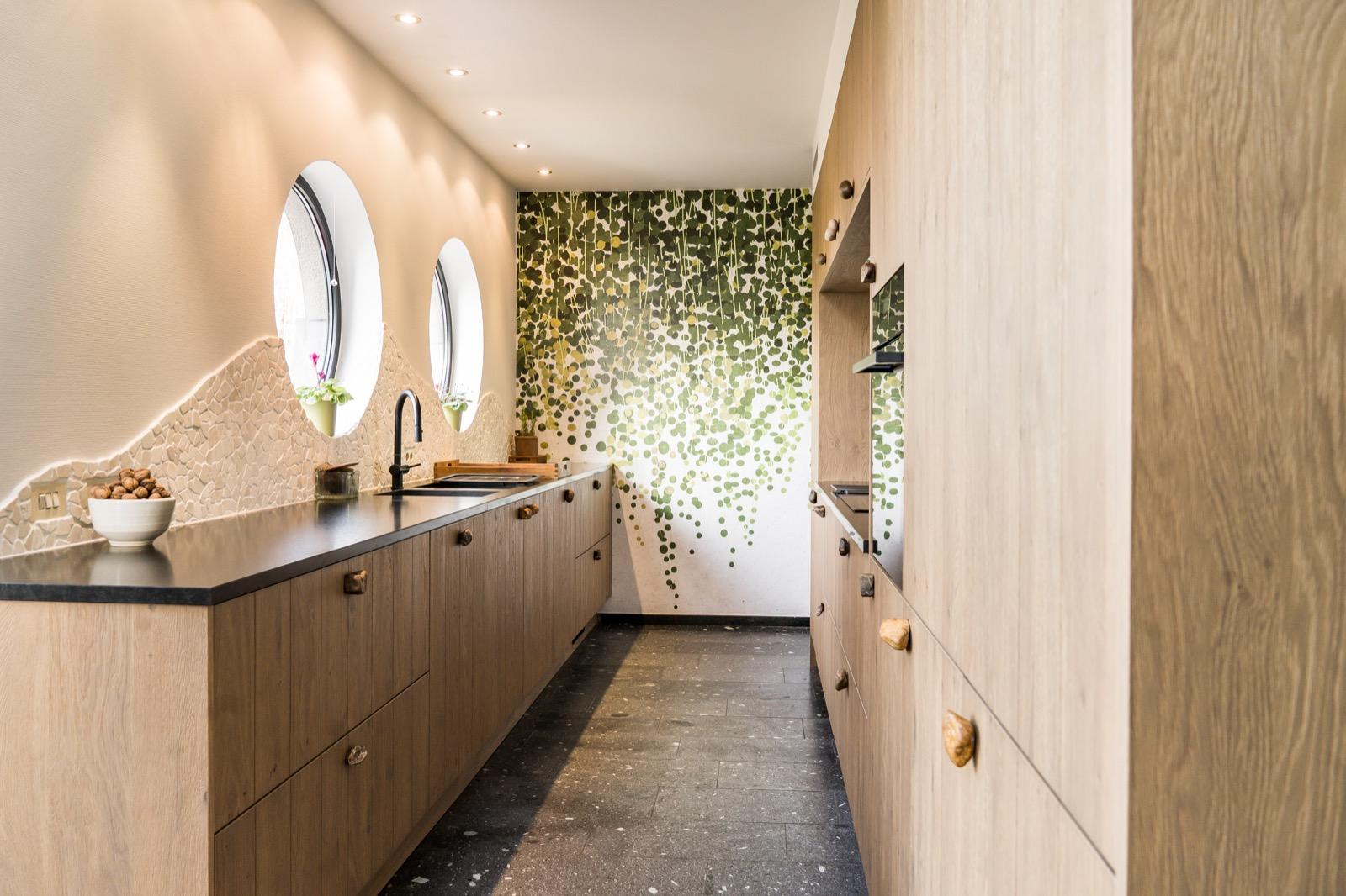 ecologische keuken